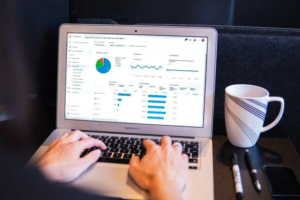 google analytics seo search engine optimization