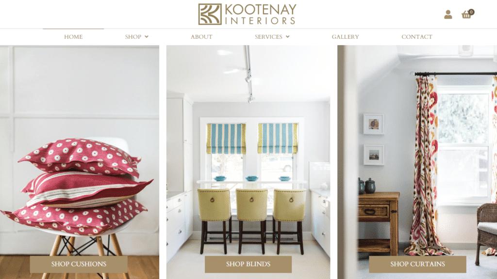 kootenay interiors portfolio 16 9