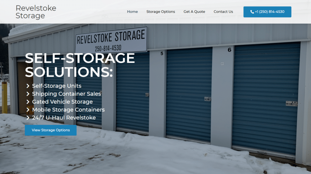 revelstoke storage portfolio 16 9