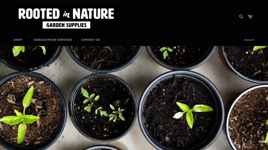 rooted in nature portfolio 16 9